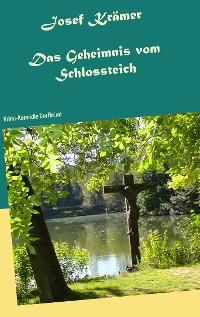 Cover Das Geheimnis vom Schlossteich