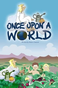 Cover Once Upon a World - The New Testament