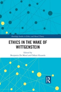 Cover Ethics in the Wake of Wittgenstein