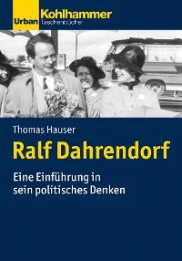 Cover Ralf Dahrendorf