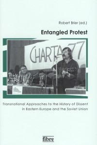 Cover Entangled Protest