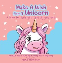 Cover Make A Wish For A Unicorn