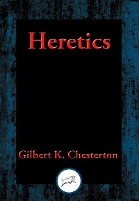 Cover Heretics