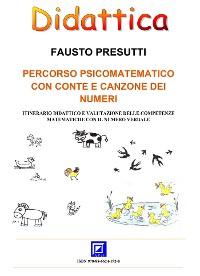 Cover Percorso PsicoMatematico con Conte e Canzone dei Numeri