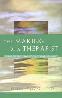 Cover The Making of a Therapist