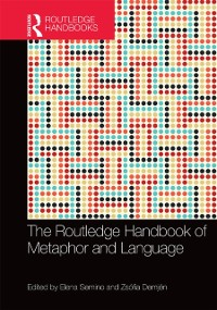 Cover Routledge Handbook of Metaphor and Language