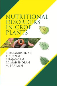 Cover Nutritional Disorders In Crop Plants
