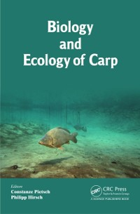 Cover Biology and Ecology of Carp