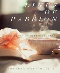 Cover Lines of passion