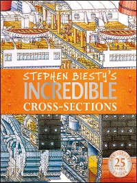 Cover Stephen Biesty's Incredible Cross-Sections