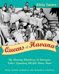 Cover Queens of Havana