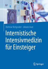 Cover Internistische Intensivmedizin für Einsteiger