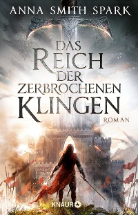 Cover Das Reich der zerbrochenen Klingen
