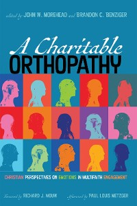 Cover A Charitable Orthopathy