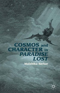 Cover Cosmos and Character in Paradise Lost