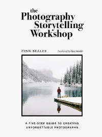 Cover The Photography Storytelling Workshop
