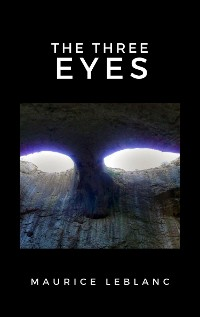 Cover The Three Eyes