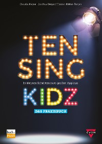 Cover TEN SING KIDZ
