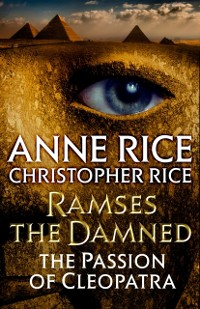 Cover Ramses the Damned