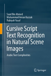Cover Cursive Script Text Recognition in Natural Scene Images