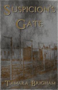 Cover Suspicion's Gate