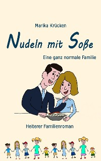 Cover Nudeln mit Soße