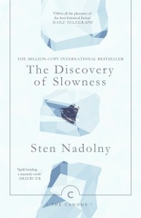 Cover Discovery Of Slowness