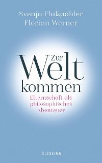 Cover Zur Welt kommen