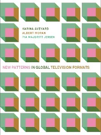 Cover New Patterns in Global Television Formats