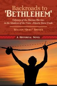 Cover Backroads to 'Bethlehem'