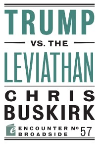Cover Trump vs. the Leviathan