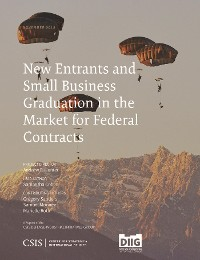 Cover New Entrants and Small Business Graduation in the Market for Federal Contracts