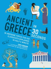 Cover Ancient Greece in 30 Seconds