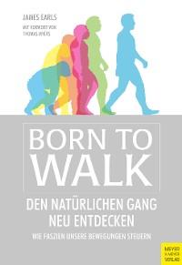 Cover Born to Walk