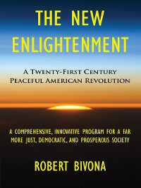 Cover The New Enlightenment
