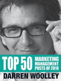 Cover Top 50 Marketing Management Posts of 2018