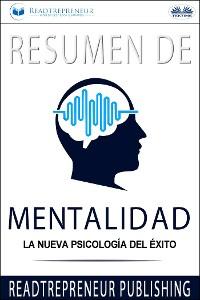 Cover Resumen De Mentalidad