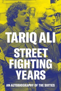 Cover Street-Fighting Years
