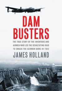 Cover Dam Busters