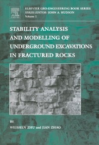Cover Stability Analysis and Modelling of Underground Excavations in Fractured Rocks