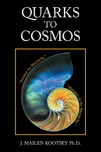 Cover Quarks to Cosmos