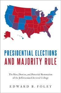 Cover Presidential Elections and Majority Rule