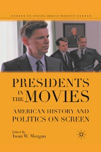 Cover Presidents in the Movies