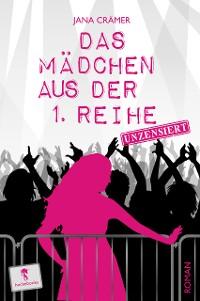 Cover Das Mädchen aus der 1. Reihe