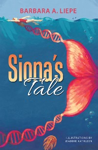 Cover Siona'S Tale