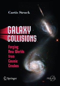 Cover Galaxy Collisions