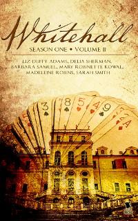 Cover Whitehall - Season 1 Volume 2