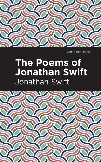 Cover The Poems of Jonathan Swift