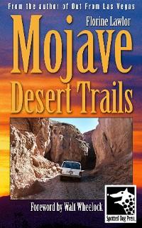 Cover Mojave Desert Trails