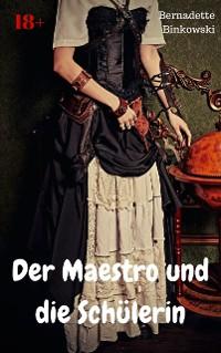 Cover Der Maestro und die Schülerin